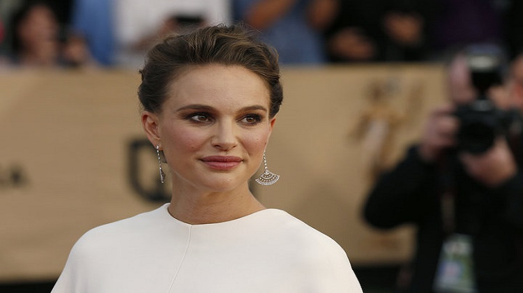 Natalie Portman Has '100 Stories' Of Sexual Misconduct, Discrimination