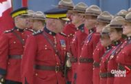 RCMP facing sexual harassment, discrimination claims from roughly 1,100 women