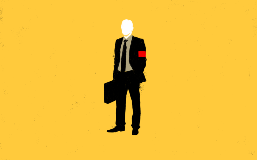 How Did a White Supremacist Get a Job as an Equal Employment Officer?