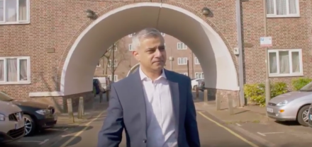 Labour's Anti-Racist History Shows Why We Must Lead The Battle Against Islamophobia