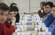 Saudi Arabia bars Israelis from chess tournament