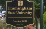 After fifth racist incident, Framingham University offers $5,000 to find person behind hateful messages