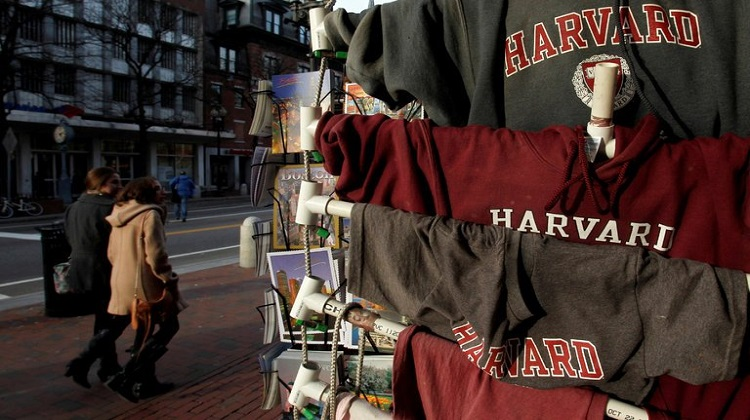 Harvard Agrees to Turn Over Records Amid Discrimination Inquiry