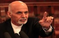 Ghani: Government to Act Against Discrimination