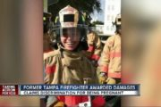 Former Tampa firefighter awarded damages for discrimination