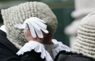 Three judges sue Ministry of Justice for race discrimination