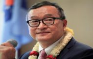 Cambodia's Sam Rainsy found guilty of defamation, ordered to pay $1 million
