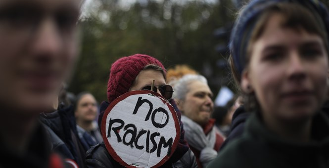 "University's ""White Racism"" Course Sounds Like ""Blame the White Guy 101"""