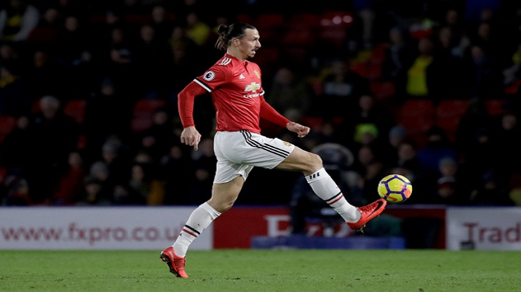Zlatan Ibrahimovic hits out at 'undercover racism' in Swedish media