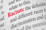 Disparities don't mean racism