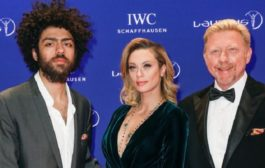 Racism is becoming acceptable, says Boris Becker after MP insults son Noah