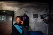 The Untold Story Of Racism Against Israel's African Refugees