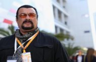 Bond actress Rachel Grant accuses Steven Seagal of sexual assault