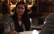 Coronation Street racism storyline was actress' idea