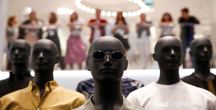 H&M is learning a hard lesson on racism and diversity from South Africans