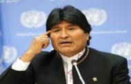 Trump Is Spreading Racism in the U.S., Bolivia's President Claims