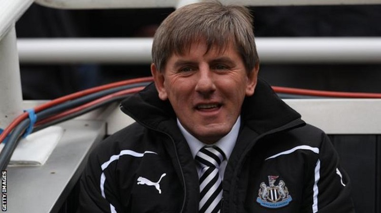 Peter Beardsley: Racism & bullying accusations against Newcastle U23s coach