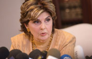Gloria Allred Gearing Up for Trump Defamation 'Battle'