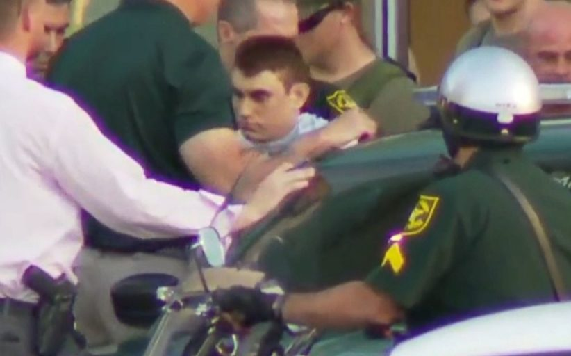 Florida school shooting suspect linked to white supremacist group: ADL