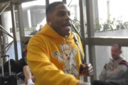 Nelly's Rape Accuser Wants Defamation Case Dropped, Says Her Story Was True
