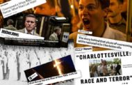 How should the media cover America's racist extremists?