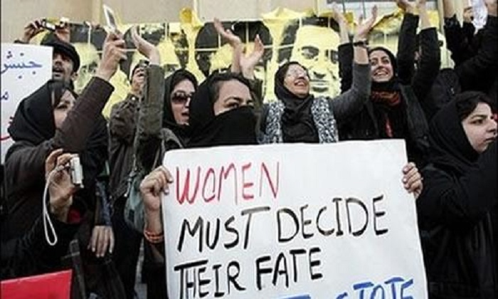 Discrimination Against Women Continues in Iran