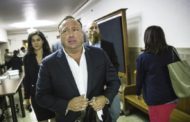 Alex Jones Is Accused of Discrimination and Sexual Harassment by Former InfoWars Employees