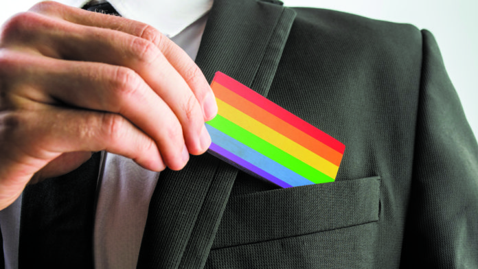 Court: Civil Rights Act Protects Sexual Orientation