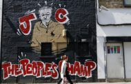 Corbyn's 'regret' over an antisemitic mural doesn't go remotely far enough
