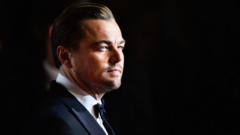 Leonardo DiCaprio Attacked in Defamation Lawsuit for Not Doing Enough Character Research