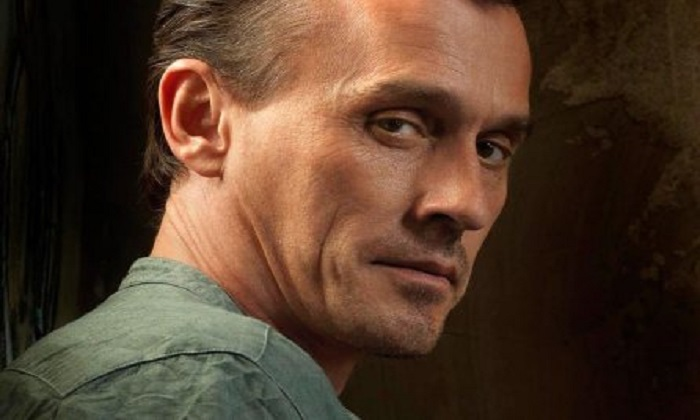 'Prison Break' Star Robert Knepper Sued For Defamation