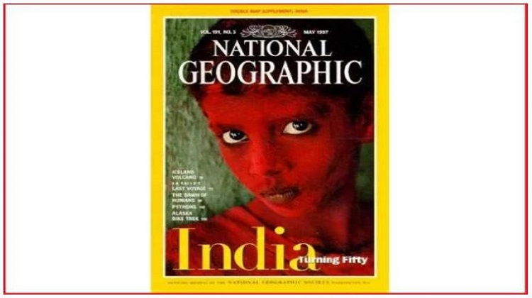 National Geographic May Have Apologised, But The Subtle Cultural Racism Survives