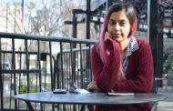 Activist Iman Bukhari rages against racism in Canada