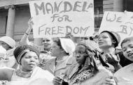 Winnie Mandela,one of the Prominent Figures in the Fight Against Discrimination Dies at 81
