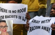 [OPINION] ANTI-RACISM IS EXHAUSTING WORK THAT MUST BE DONE