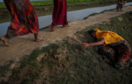 Reuters win Pulitzer Prize for Philippine reporting, photography