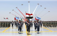 Egypt women fight for right to army combat posts