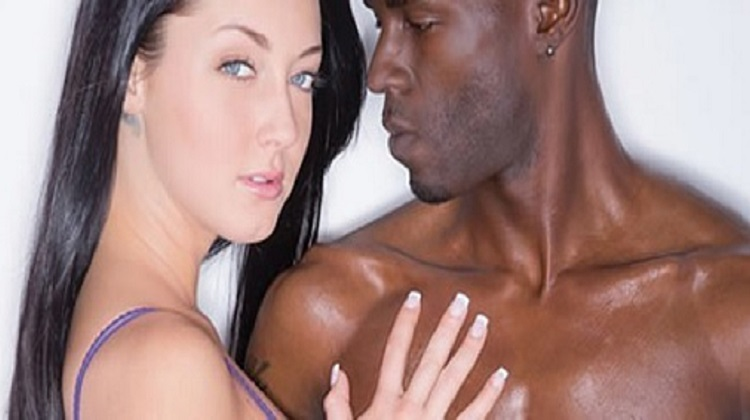 Pornography and Racism