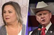Roy Moore sues sexual abuse accuser Leigh Corfman for defamation