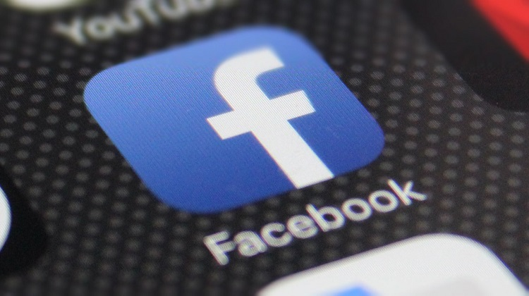 Facebook hit with a defamation lawsuit over fake ads