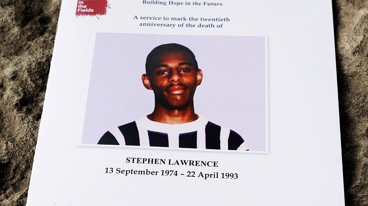 25 years ago, one murder woke Britain up to the reality of violent racism