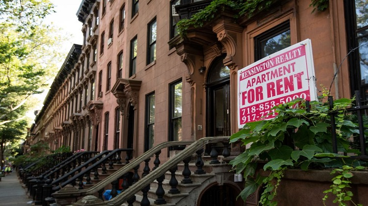 New York Joins Lawsuit Against Trump For Defying Anti-Discrimination Housing Rules