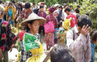 Army Sues Kachin Protesters for Defamation