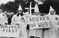 Master's Voice: Racism comes in more than one color and is not just skin-deep