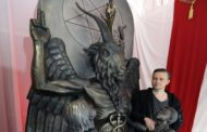 The Salem-Based Satanic Temple Accuses Twitter of Discrimination