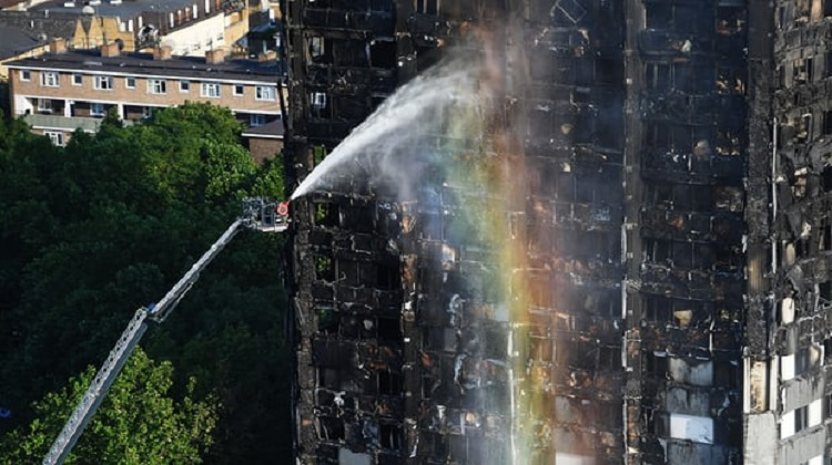 Grenfell firefighters deny response was affected by racism