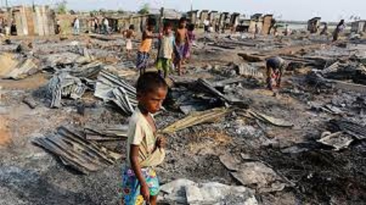 Myanmar's Crime Against Humanity: ICC likely to allow investigation