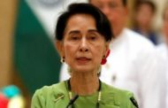 'Hate narratives' from abroad drive Myanmar communities apart: Suu Kyi
