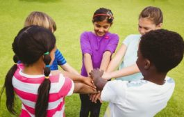 Racism will not be solved by there being more mixed-race children