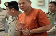 Thai activist-singer Tom Dundee acquitted in royal defamation case